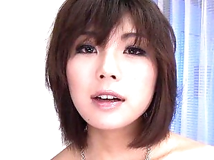 Asian Slut Sucks Cocks - 7 min HD