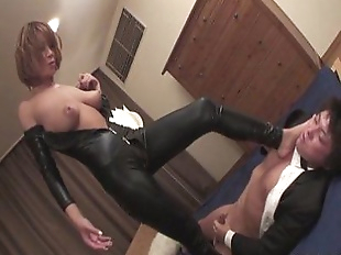 Sumire Matsus Tight Pussy Gets Creampied - 8 min