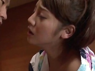 Rei Mizuna aSian wife drilled in really hot..
