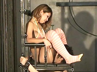 Mistress Land NOA Cunnilingus and Strapon - 1..