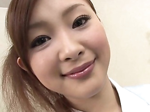 41Ticket - Nurse Suzuka Ishikawa Fucked in..