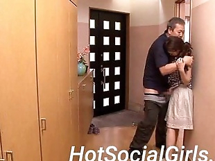 HotSocialGirls.Com - Old Man Force Busty..