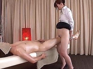 Weird Asian Sex