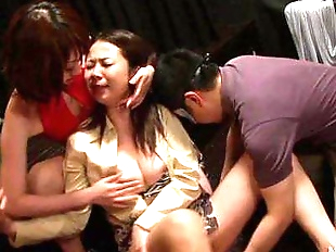 Japanese slut gets banged - 7 min HD