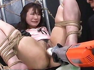 Japanese Bondage Sex - Pour Some Goo Over Me - 8..